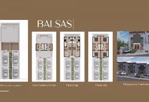 Foto de casa en condominio en venta en las piñitas , lomas de la presa, tijuana, baja california, 10440602 No. 01