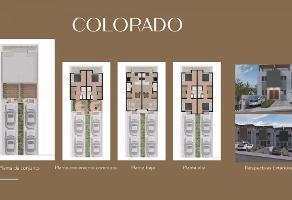 Foto de casa en condominio en venta en las piñitas , lomas de la presa, tijuana, baja california, 9459805 No. 01