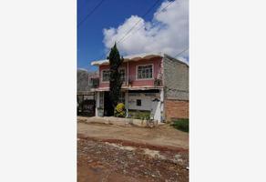Foto de casa en venta en  , las pintas, el salto, jalisco, 16118252 No. 01