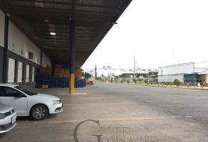 Foto de nave industrial en renta en  , las pintas, el salto, jalisco, 6014443 No. 01