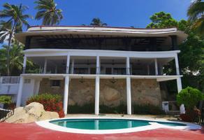 Foto de casa en venta en las playas 32, las playas, acapulco de juárez, guerrero, 18927672 No. 01
