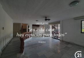 Foto de casa en venta en  , las playas, acapulco de juárez, guerrero, 17798999 No. 01