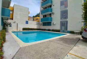 Foto de departamento en renta en  , las playas, acapulco de juárez, guerrero, 18088659 No. 01