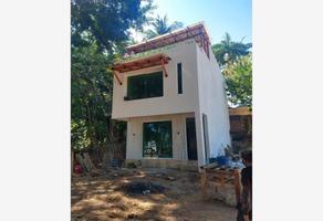 Foto de casa en venta en  , las playas, acapulco de juárez, guerrero, 19271388 No. 01
