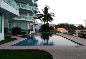Foto de departamento en renta en  , las playas, acapulco de juárez, guerrero, 6986482 No. 01
