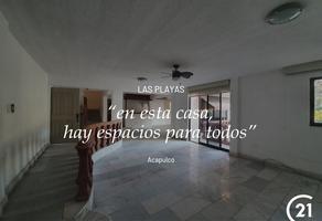 Foto de casa en venta en las playas amates , las playas, acapulco de juárez, guerrero, 19349529 No. 01