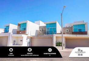 Foto de casa en venta en las plazas 0, las plazas, tijuana, baja california, 0 No. 01