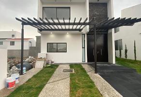 Foto de casa en venta en las plazas 1, residencial las plazas, aguascalientes, aguascalientes, 15294144 No. 01