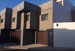 Foto de casa en renta en  , las plazas, tijuana, baja california, 0 No. 01