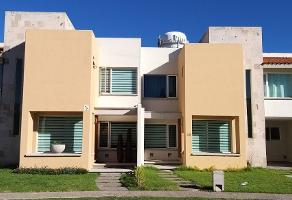 Foto de casa en renta en  , las plazuelas, aguascalientes, aguascalientes, 0 No. 01