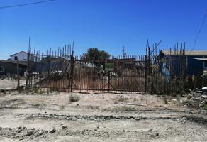 Foto de terreno habitacional en venta en  , las praderas, tijuana, baja california, 0 No. 01