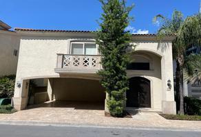 Foto de casa en renta en  , las privanzas 6 sector, monterrey, nuevo león, 0 No. 01