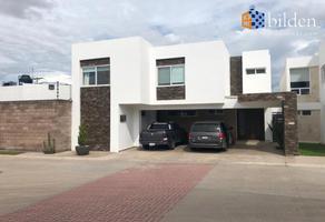 Foto de casa en venta en  , las privanzas, durango, durango, 12960249 No. 01