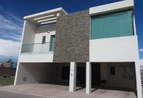 Foto de casa en venta en  , las privanzas, durango, durango, 8952261 No. 01