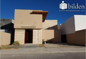 Foto de casa en venta en  , las privanzas, durango, durango, 8956522 No. 01