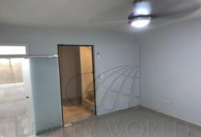 Foto de oficina en venta en  , las puentes sector 8, san nicolás de los garza, nuevo león, 12560978 No. 01