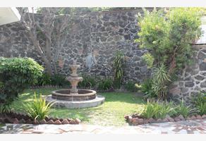 Foto de casa en renta en las quintas 1, las quintas, cuernavaca, morelos, 0 No. 01