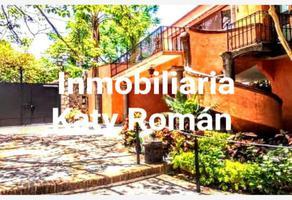 Foto de casa en renta en las quintas 13, las quintas, cuernavaca, morelos, 15013349 No. 01