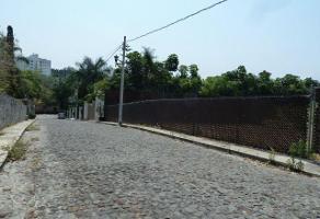 Foto de terreno habitacional en venta en  , las quintas, cuernavaca, morelos, 11730833 No. 01