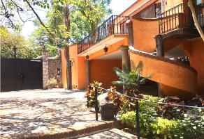 Foto de casa en condominio en renta en  , las quintas, cuernavaca, morelos, 0 No. 01
