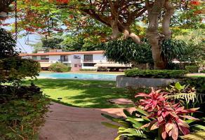 Foto de casa en renta en  , las quintas, cuernavaca, morelos, 16893622 No. 01