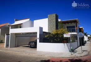 Foto de casa en venta en  , las quintas, durango, durango, 18275395 No. 01