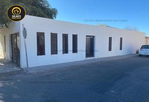 Foto de casa en venta en  , las quintas, hermosillo, sonora, 20117810 No. 01