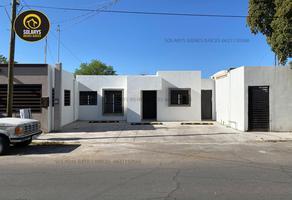 Foto de casa en venta en  , las quintas, hermosillo, sonora, 20256025 No. 01