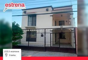 Foto de casa en venta en  , las quintas, juárez, chihuahua, 17056097 No. 01