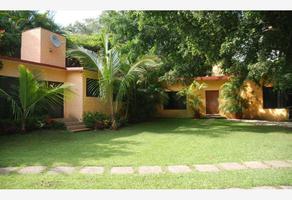 Foto de terreno habitacional en venta en las quintas -, las quintas, cuernavaca, morelos, 18700751 No. 01