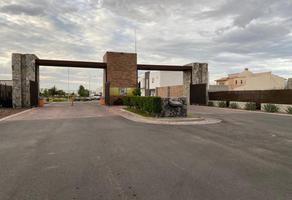 Foto de terreno habitacional en venta en  , las quintas, torreón, coahuila de zaragoza, 17397496 No. 01