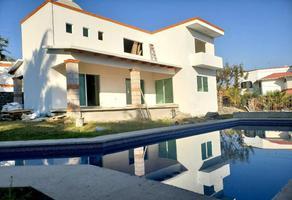 Foto de casa en venta en  , las quintas, yautepec, morelos, 0 No. 01