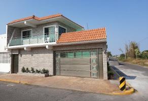 Foto de casa en venta en  , las razas, veracruz, veracruz de ignacio de la llave, 11151641 No. 01