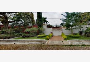 Foto de casa en venta en las redes 4, la floresta, chapala, jalisco, 0 No. 01