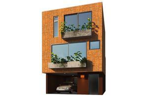 Foto de casa en venta en  , las redes, chapala, jalisco, 6528180 No. 01