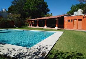 Foto de casa en venta en  , las redes, chapala, jalisco, 0 No. 01
