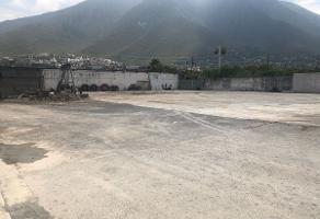 Foto de terreno comercial en renta en  , las retamas, monterrey, nuevo león, 13869474 No. 01