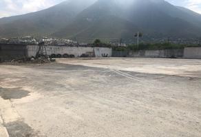 Foto de terreno comercial en renta en  , las retamas, monterrey, nuevo león, 18447229 No. 01