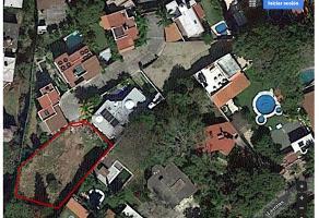 Foto de terreno habitacional en venta en las rosas 100, lomas de cuernavaca, temixco, morelos, 9563000 No. 01