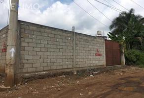Foto de terreno habitacional en venta en las rosas , ahuatepec, cuernavaca, morelos, 0 No. 01