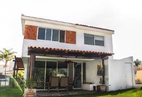 Foto de casa en venta en las rosas , chapala centro, chapala, jalisco, 6775293 No. 01