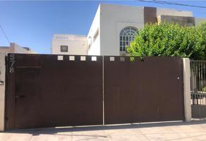 Foto de casa en venta en  , las rosas, gómez palacio, durango, 20184045 No. 01