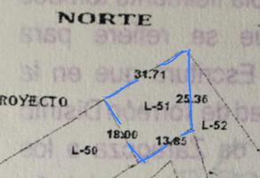 Foto de terreno habitacional en venta en las rosas , santa bárbara, torreón, coahuila de zaragoza, 18829940 No. 01