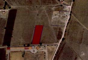 Foto de terreno habitacional en venta en  , las taponas, huimilpan, querétaro, 12011905 No. 01