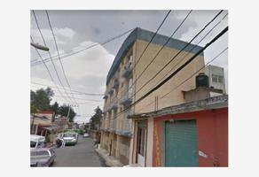 Foto de edificio en venta en  , las tinajas, cuajimalpa de morelos, df / cdmx, 15707458 No. 01