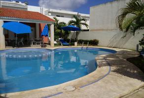 Foto de casa en renta en las torres 1, paraíso villas, benito juárez, quintana roo, 8922740 No. 01