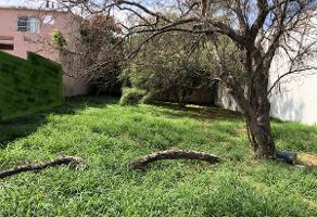 Foto de terreno habitacional en venta en  , las torres, monterrey, nuevo león, 12545436 No. 01