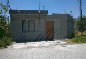 Foto de terreno habitacional en venta en  , las torres, monterrey, nuevo león, 4448301 No. 01