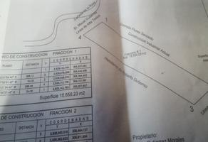 Foto de terreno habitacional en venta en las torres , nuevo ramos arizpe, ramos arizpe, coahuila de zaragoza, 14742140 No. 01