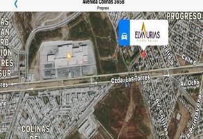Foto de terreno comercial en venta en las torres , progreso, culiacán, sinaloa, 15800261 No. 01